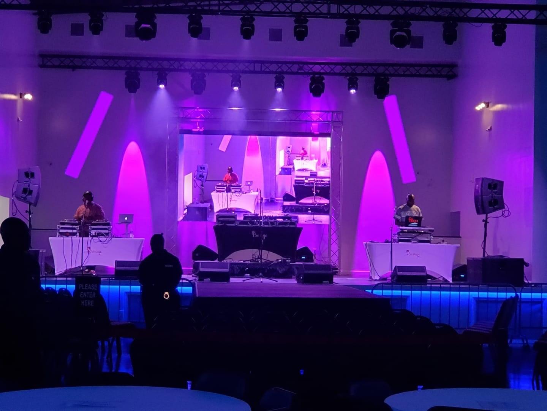 Welcome to the Prestige Event & Entertainment Center | Mobile, AL